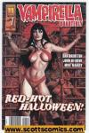 Vampirella Quarterly (2007 - 2008)