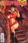 Vampirella The Red Room (2012 mini series)
