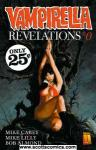 Vampirella Revelations (2005 mini series) (Harris)