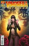 Vampirella Strikes (2013 2nd series)