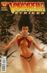 Vampirella Strikes (2012 2nd series)