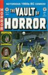Vault of Horror (1992 Russ Cochran /Gemstone)