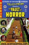 Vault of Horror (1991 Russ Cochran)