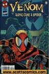 Venom Along Came A Spider (1996 mini series)