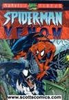 Spider-Man vs Venom TPB