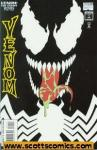 Venom The Enemy Within (1994 mini series)