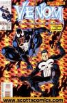 Venom Funeral Pyre (1993 mini series)