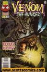 Venom The Hunger (1996 mini series)