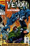 Venom The Mace (1994 mini series)