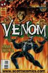 Venom Sinner Takes All! (1995 mini series)