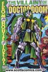 Villainy of Doctor Doom TPB