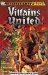 Villains United TPB