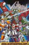 Voltron Defender of the Universe (2004 mini series)