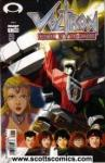 Voltron Defender of the Universe (2003 mini series) (Image)