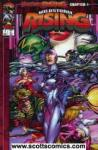 Wildstorm Rising (1995 mini series)