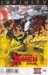 Wolverine and the X-Men Annual (2011 1st series)