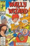 Wally The Wizard (1985-1986)