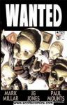 Wanted (Mature Readers)