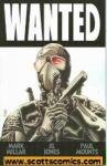 Wanted TPB (Mature Readers)