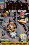 Warheads Black Dawn (1992 mini series)