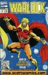 Warlock (1992 3rd series reprints)