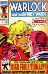 Warlock and the Infinity Watch (1992-1995)