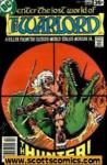 Warlord (1976-1988 1st series)