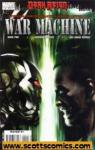 War Machine (2009 2nd series)