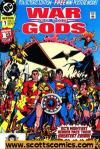War of the Gods (1991 mini series)