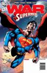 War of the Supermen FCBD (2010 one shot)