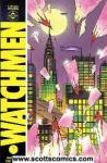 Watchmen TPB (Mature Readers)