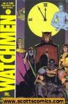 Watchmen Hardcover (Mature Readers)