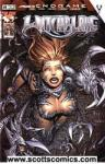 Witchblade (1995-2015)