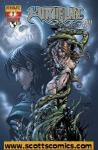 Witchblade Shades of Gray (Dynamite Entertainment)
