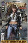 Witchblade Annual (2009 one shot)