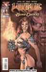 Witchblade Blood Oath (2004 one shot)