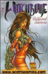 Witchblade Collected Edition (1996-1998)