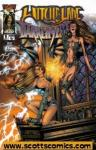 Witchblade Darkchylde (2000 one shot)