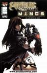 Witchblade Dark Minds Return of Paradox TPB