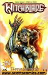 Witchblade Redemption Vol 1 TPB