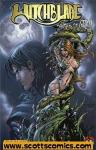Witchblade Shades of Gray TPB