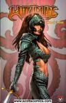 Witchblade TPB (2001 -2006)