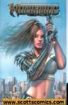 Witchblade TPB (2008-2010)