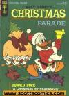 Walt Disneys Christmas Parade (1959 - 1961)