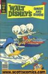 Walt Disneys Comics and Stories (1940 - present)