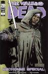 Walking Dead Michonne Special (2012 one shot) (Mature Readers)
