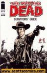 Walking Dead Survivors Guide (2011 mini series)