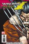 Weapon X Days of Future Now (2005 mini series)
