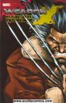 Weapon X Days of Future Now TPB