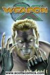 Weapon X (2002 series) TPB ($21.99 cover)